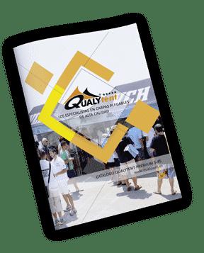 Catálogo carpas Premium