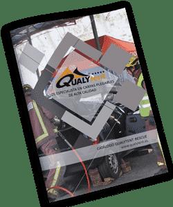 Carpas para equipos de emergencia Rescue Qualytent