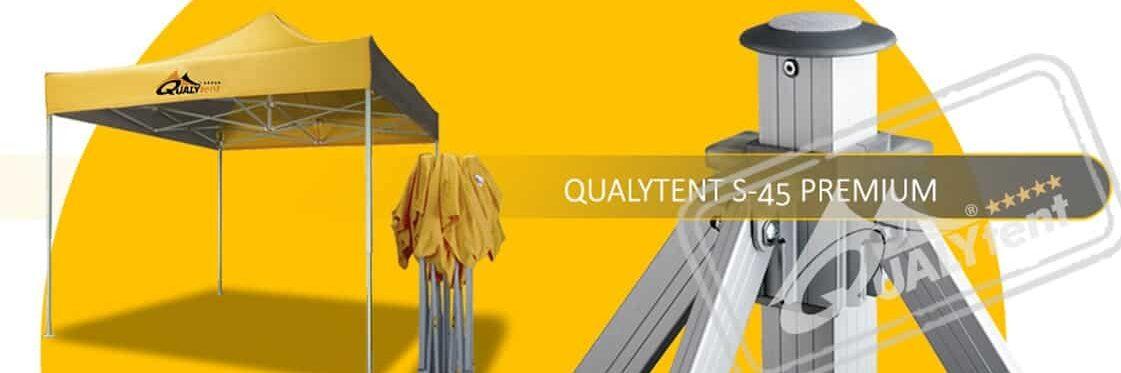 Fabricantes de carpas plegables europeas de alta gama