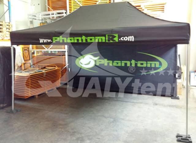 carpas customizadas para motor