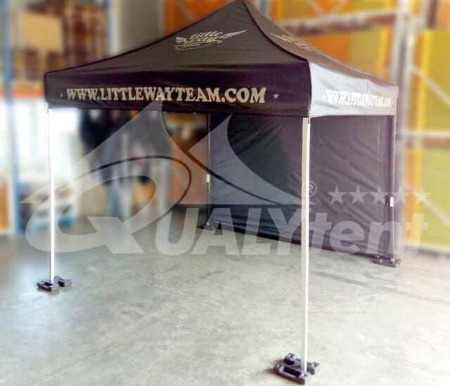 Carpa plegable de 3x3m Premium