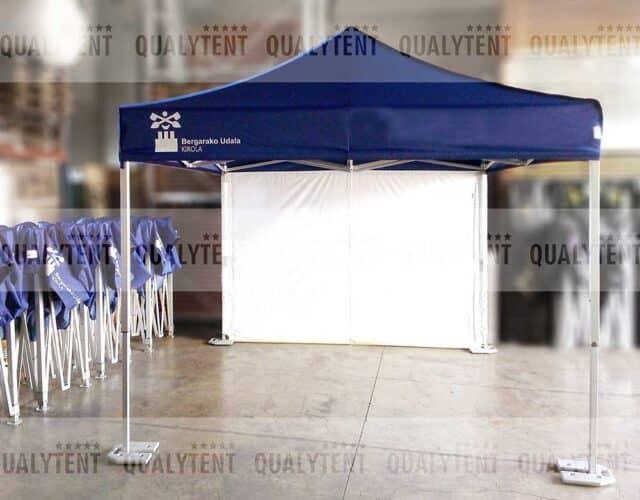 Carpa Premium de 3x3m Qualyent